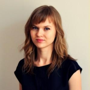 Marta Weber - psycholog