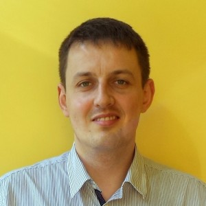 Michał Weber - psycholog